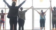 Synapse Open House modern dance class