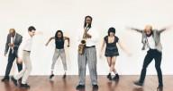 Tapman Productions Presents Supreme Love, Featuring M.A.D.D. Rhythms