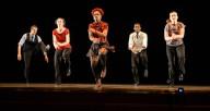Chicago Human Rhythm Project
