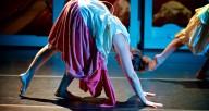 TSMP Fall Concert with Kristi Faulkner Dance