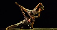 """""""Miriam"""" Choreographed by Brian McGinnis for New Dances 2015"""