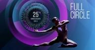 Thodos Dance Chicago, Full Circle Silver Anniversary Gala, 25th Anniversary