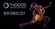 Thodos Dance Chicago New Dances 2016 Sunrise Shannon Alvis