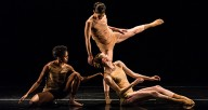 SHE THREE, Visceral Dance Chicago