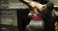 Visceral Dance Chicago Summer Intensive