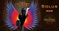 Visceral Dance Chicago Presents SOLUS
