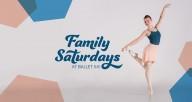 Family Saturdays