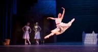 Ballet 5:8's Laura Schlatter