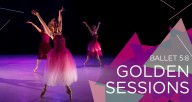 Ballet 5:8 Golden Sessions Online Poster