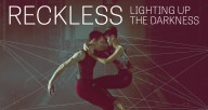 Ballet 5:8 Reckless Poster Photo