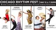 Chicago Rhythm Fest