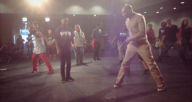 B-FunkyFresh Dance Series