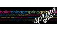 Ballet Chicago's Spring Gala
