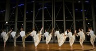 Photo courtesy of Winifred Haun and Dancers