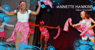 Annette Hawkins Dance Ensemble
