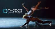 Thodos Dance Chicago
