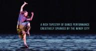 Photo courtesy of Thodos Dance Chicago