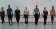 Photo courtesy of Winifred Haun & Dancers