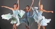 Photo courtesy of Giordano Dance Chicago