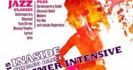 Summer Intensive 2015