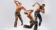 Deeply Rooted Dance Theater 20th Anniversary Season Performance