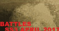 Battles: Ss3 Post-Butoh Festival 2017