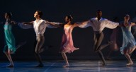 """The Chicago Academy for the Arts presents """"Icons of Choreography"""" May 4 at the Athenaeum Theatre, photo by Thomas Mohr Photography"""