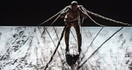 """Akram Khan (above) will perform """"Xenos"""" as part of the 2021-22 Harris Theater Presents series. Photo by Jean Louis Fernandez"""