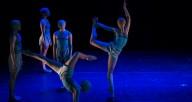 "Ballet 5:8 in ""Of Splendors & Horrors"". Photo courtesy of the artists"