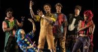 """Chicago Dance Crash in """"Lil Pine Nut,"""" photo by Ashley Deran"""