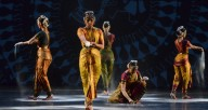 Ragamala Dance Company, photo by Grant Halverson