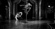 "Vertical Slideshow's ""Giselle,"" photo by Greg Bell"