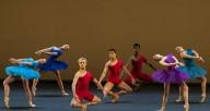 "A scene from ""La Follia Variations."" Photo: Todd Rosenberg Photography."