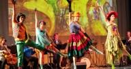 """Cerqua Rivera Dance Theatre """"Inoffensive Family Series"""""""