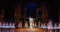 "Joffrey Ballet's ""Cinderella,"" May 11-22 (Photos by Cheryl Mann)"