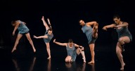 "Esoteric Dance Project in ""Ten"""
