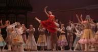 Ballet Nacional De Cuba in Don Quixote