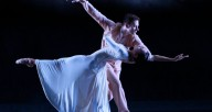 "The Joffrey Ballet in ""Forgotten Land"""