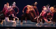 Giordano Dance Chicago March 31-April 1