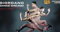 "Giordano Dance Chicago/""Moving Sidewalks"""
