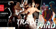 Trade Winds/Aires de Cambio--The Dance Center, Columbia College--Oct. 9-11