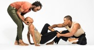 """Deeply Rooted Dance Theater in """"Indumba"""""""