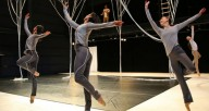 "Jessica Lang Dance: ""The Wanderer"""