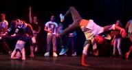 KTF Chicago Dance Crash