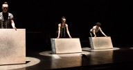 Dorrance Dance: Boards & Chains