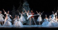 "Salt Creek Ballet ""Nutcracker"""