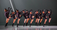 "The Joffrey Ballet in ""Mammatus"""