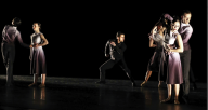 "Giordano Dance Chicago in ""Sneaky Pete"" (Love, Louise Photography)"