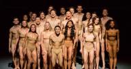 "The Joffrey Ballet in Alexander Ekman's ""Joy"" (photo credit: Cheryl Man)"