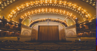 The Auditorium Theatre